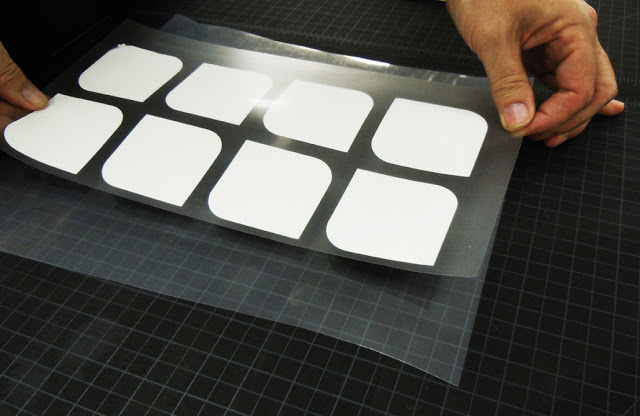 Application Tape Guide Supply Blog - A basic guide to vinyl graphics
