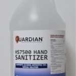 HS7500 Hand Sanitizer